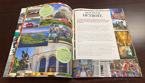 City Club Apartments CBD Detroit Brochure Featured