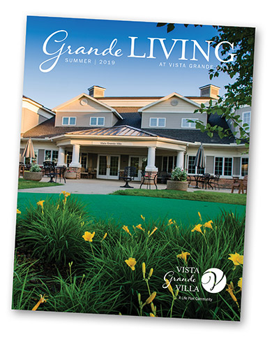 Vista Grande Villa Grande Living Magazine Featured