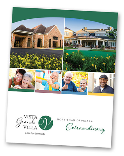 Vista Grande Villa Marketing Collateral Featured
